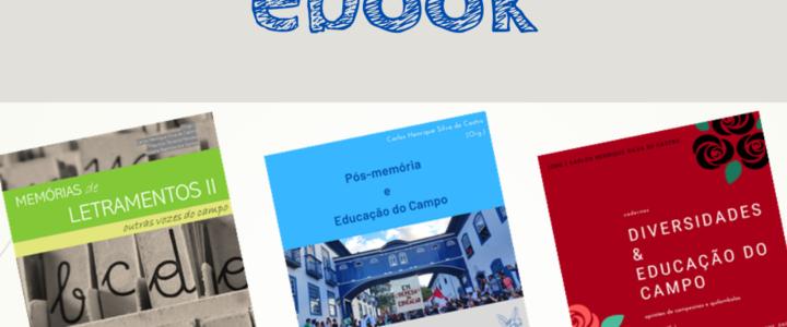 Já conhece nossa página de ebooks?