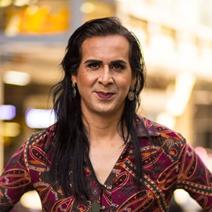 Visibilidade Trans: a força e a coragem de abraçar e de votar