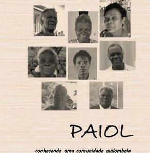 Comunidade do Paiol lança livro