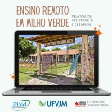 As percepções de estudantes de São Gonçalo do Rio das Pedras e Capivari sobre o REANP
