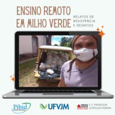 A Escola Estadual Professor Leopoldo Pereira e a pandemia: a voz da direção