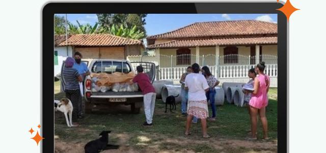 Alguns números sobre o ensino remoto na comunidade de Capivari – Parte 2