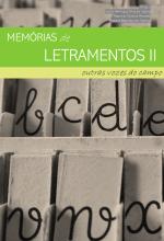 Capa livro memórias 2